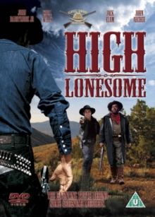 High Lonesome, DVD  DVD