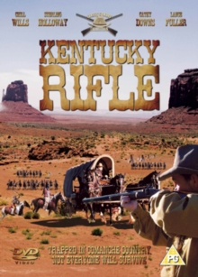Kentucky Rifle, DVD