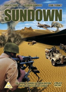 Sundown, DVD