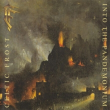 Into the Pandemonium, CD / Album