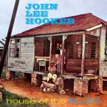House of the Blues, CD / Album