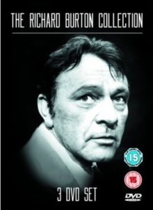 The Richard Burton Collection, DVD