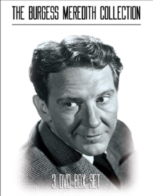 The Burgess Meredith Collection, DVD