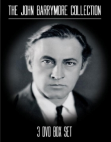 The John Barrymore Collection, DVD