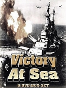 Victory at Sea (Box Set), DVD