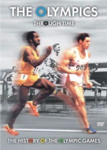 The Olympics Through Time, DVD DVD