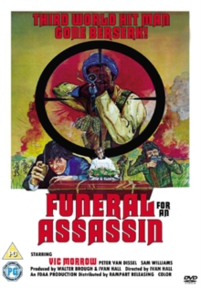 Funeral for an Assassin, DVD