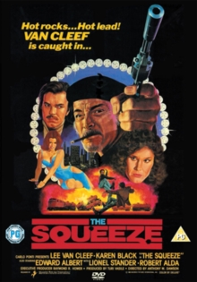 The Squeeze, DVD