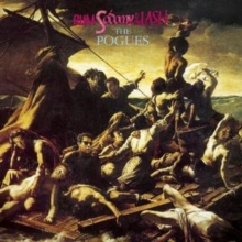 Rum, Sodomy and the Lash (Remastered and Expanded), CD / Album