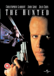 The Hunted, DVD