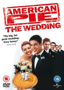 American Pie: The Wedding (Recut), DVD  DVD