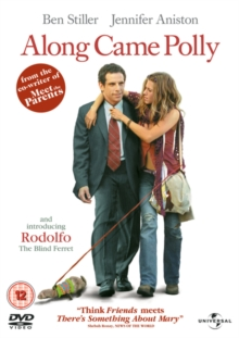 Along Came Polly, DVD