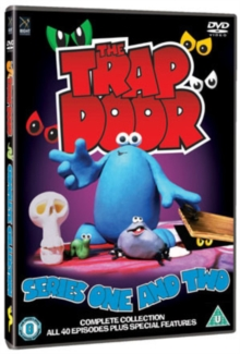 Trap Door, DVD  DVD