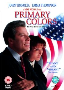 Primary Colors, DVD