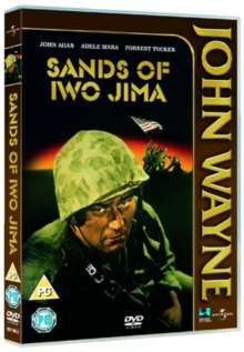 Sands of Iwo Jima, DVD