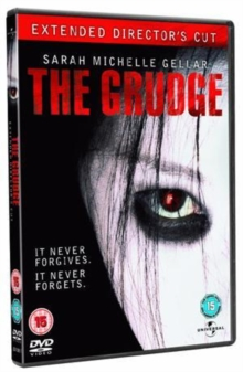 The Grudge: Director's Cut, DVD DVD