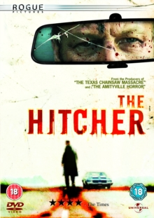 The Hitcher, DVD