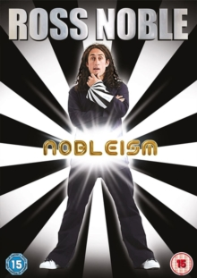 Ross Noble: Nobleism, DVD  DVD