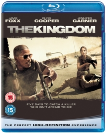 The Kingdom, Blu-ray BluRay