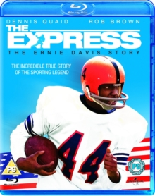 The Express, Blu-ray