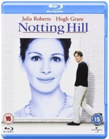 Notting Hill, Blu-ray