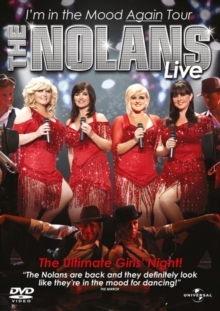 The Nolans: Live - I'm in the Mood, DVD