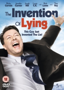 The Invention of Lying, DVD