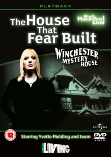 Most Haunted Live: The House That Fear Built, DVD