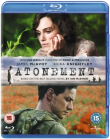 Atonement, Blu-ray