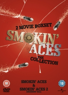 Smokin' Aces/ Smokin' Aces 2 - Assassin's Ball, DVD  DVD