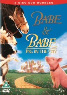 Babe/Babe: Pig in the City, DVD