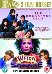 The Breakfast Club/Weird Science, DVD DVD