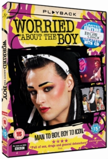 Worried About the Boy, DVD