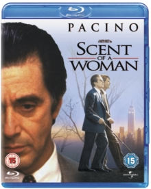 Scent of a Woman, Blu-ray