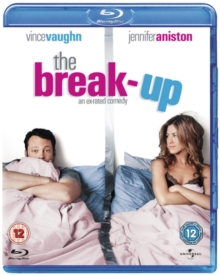 The Break Up, Blu-ray
