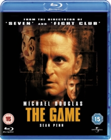 The Game, Blu-ray