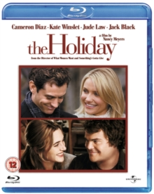 The Holiday, Blu-ray