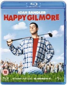 Happy Gilmore, Blu-ray