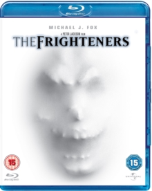 The Frighteners, Blu-ray
