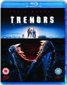 Tremors, Blu-ray