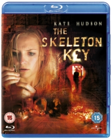 The Skeleton Key, Blu-ray