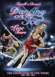 Torvill and Dean: Dancing On Ice - The Live Tours, DVD  DVD