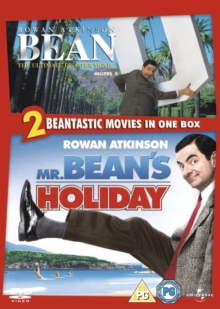 Mr Bean's Holiday/Bean - The Ultimate Disaster Movie, DVD