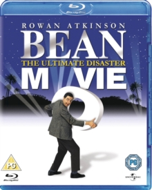 Bean - The Ultimate Disaster Movie, Blu-ray