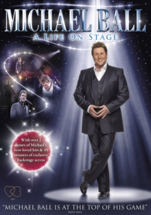 Michael Ball: A Life On Stage, DVD