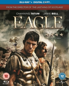 The Eagle, Blu-ray
