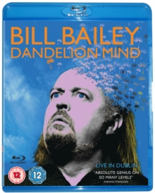 Bill Bailey: Dandelion Mind - Live, Blu-ray
