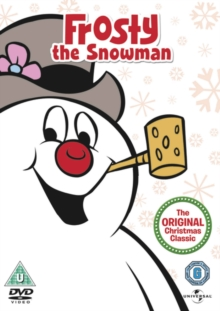 Frosty the Snowman, DVD