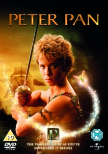 Peter Pan, DVD  DVD