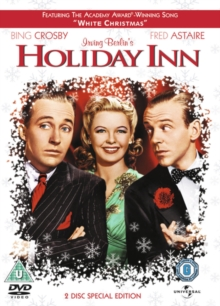 Holiday Inn, DVD